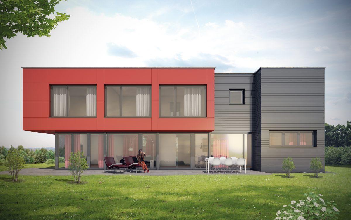 Villa Bauen Alles Rund Um Den Hausbau Eigenheim Wissen